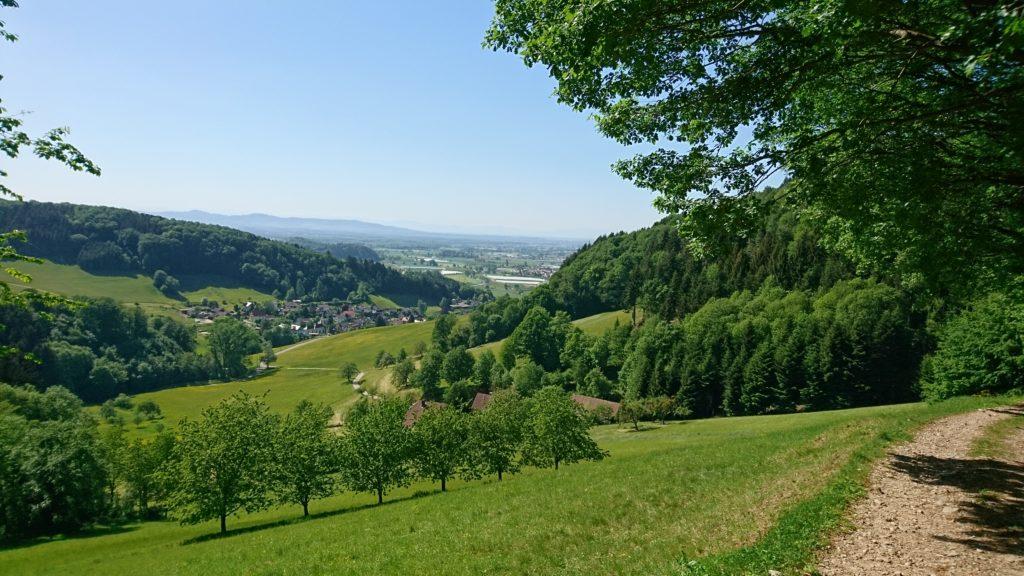 Trailrun Masters Schwarzwald 2019